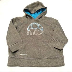 Jumping Beans Soccer Pullover Athletic Sweatshirt